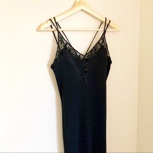 Rimini by Shaw Black Formal Dress size 2